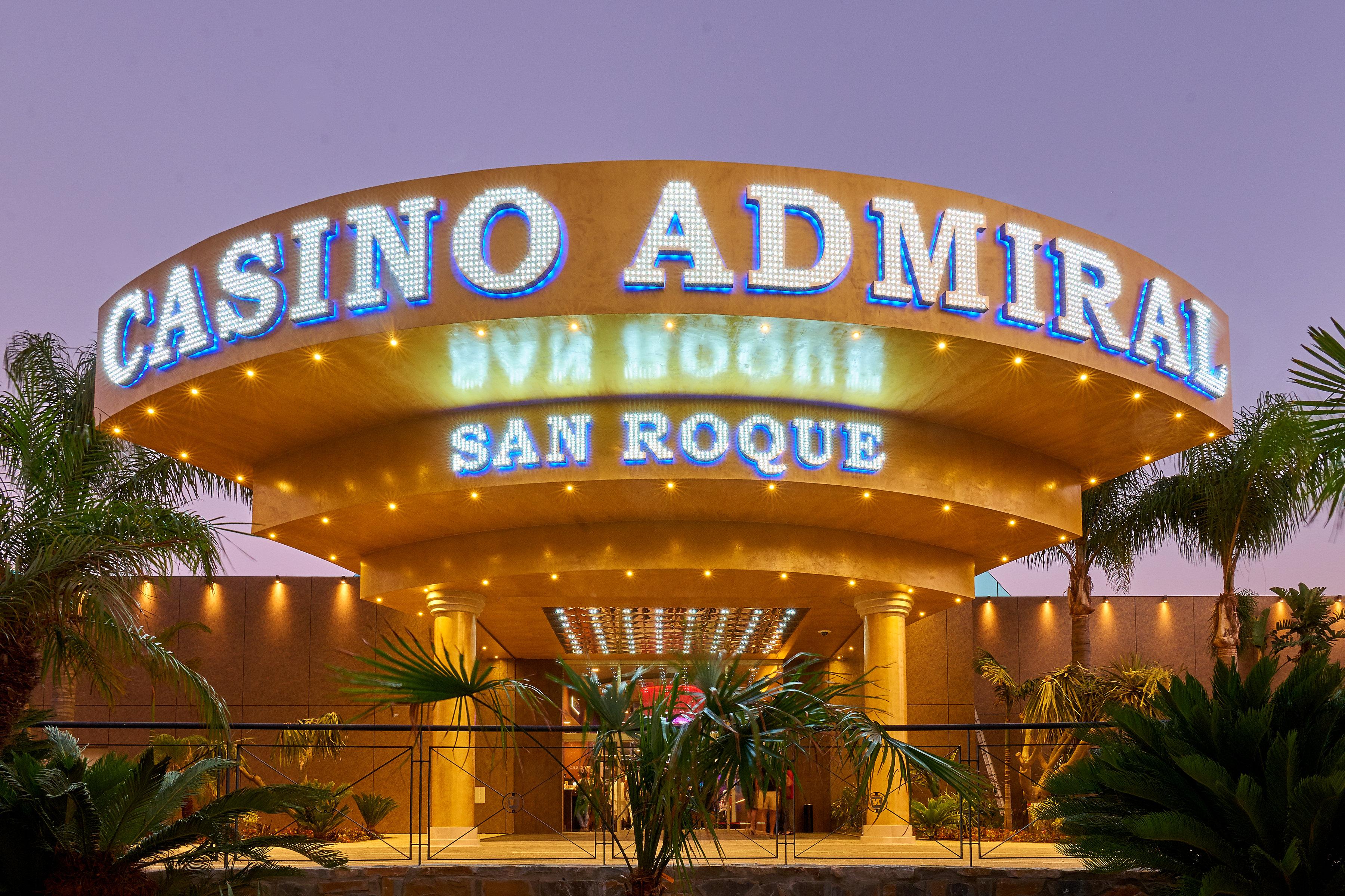 Casino Admiral As