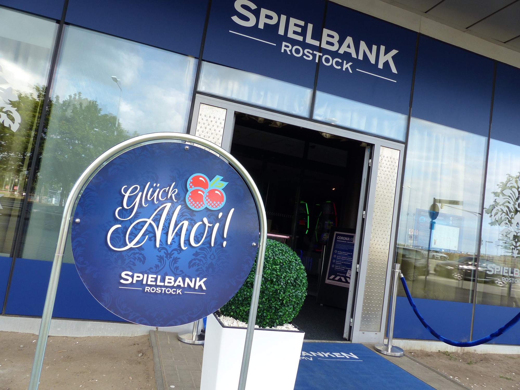 Spielbank Rostock