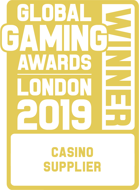 Casino Supplier of the Year 2019