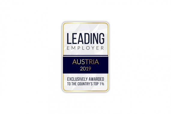 Leading Employers 2019