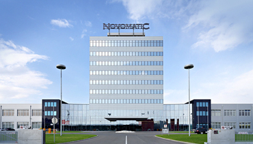 NOVOMATIC Headquarter
