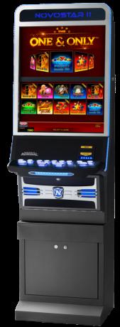 Novomatic fv 624 playtech online casinos