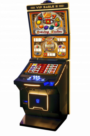 Admiral Slot Machines For Sale