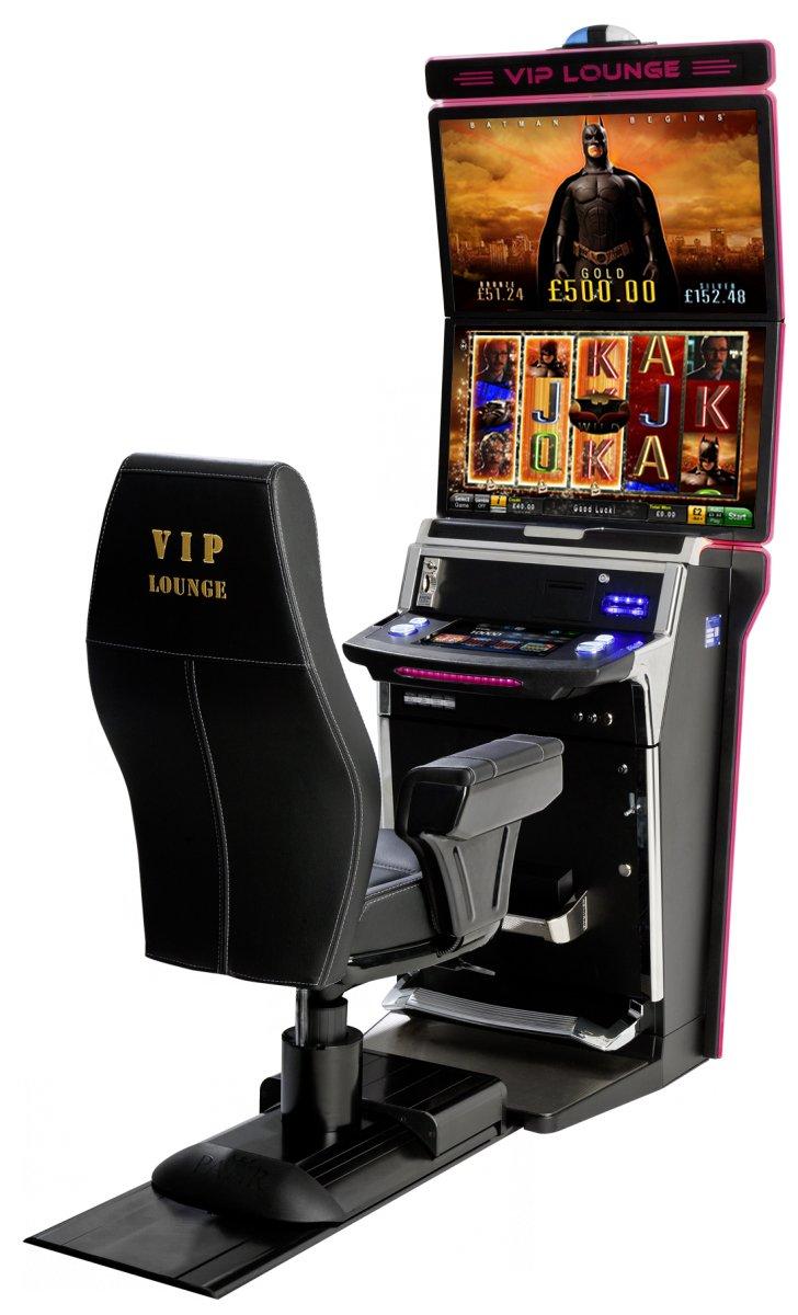 Holland speelautomaat
