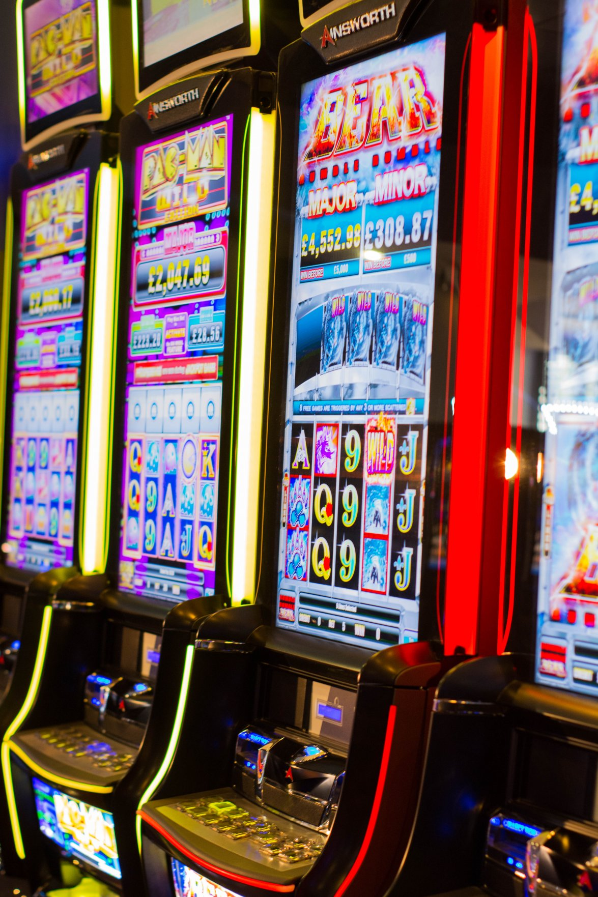 rich casino instant play