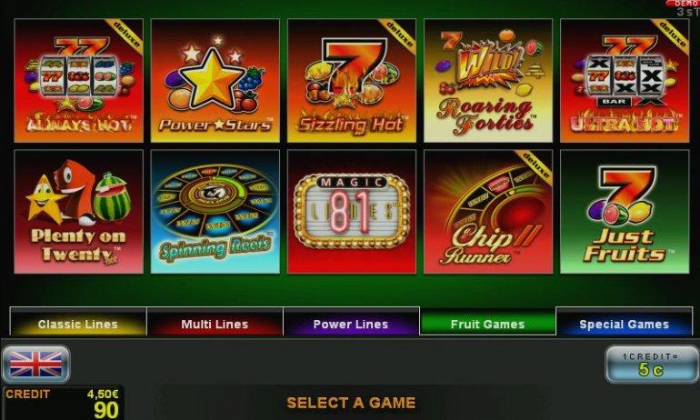 Resident игровые автоматы скачать бесплатно