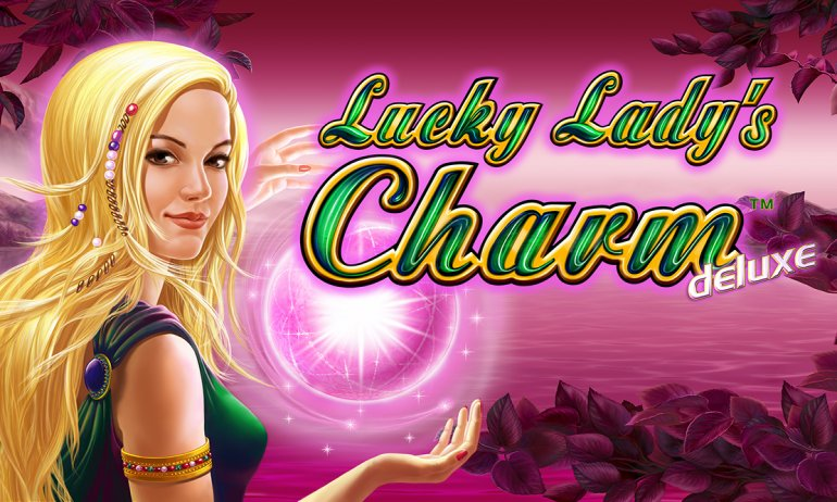 Lucky Lady Charm Free Download