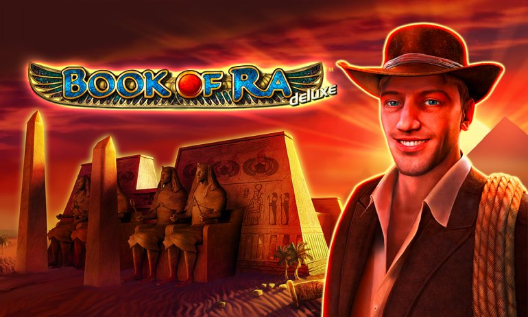 Download Book Of Ra Delux