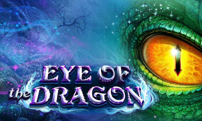 Eye of the Dragon | NOVOMATIC