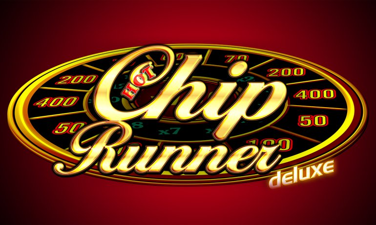 Sizzling Hot Deluxe Chip Runner