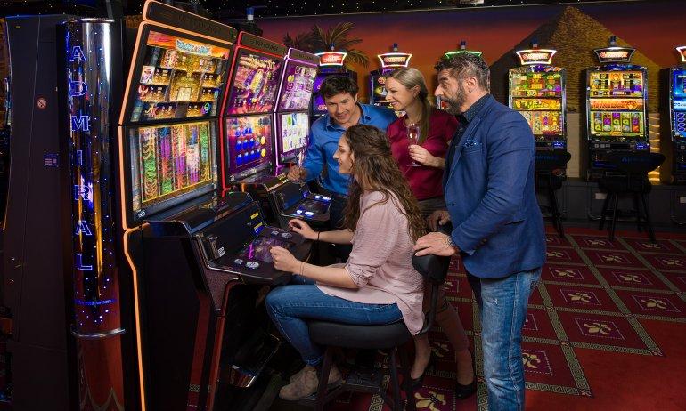 Novomatic casino online игровые слот автоматы играть онлайнi