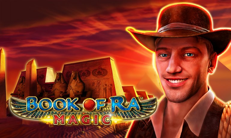Book Of Ra Casino Game