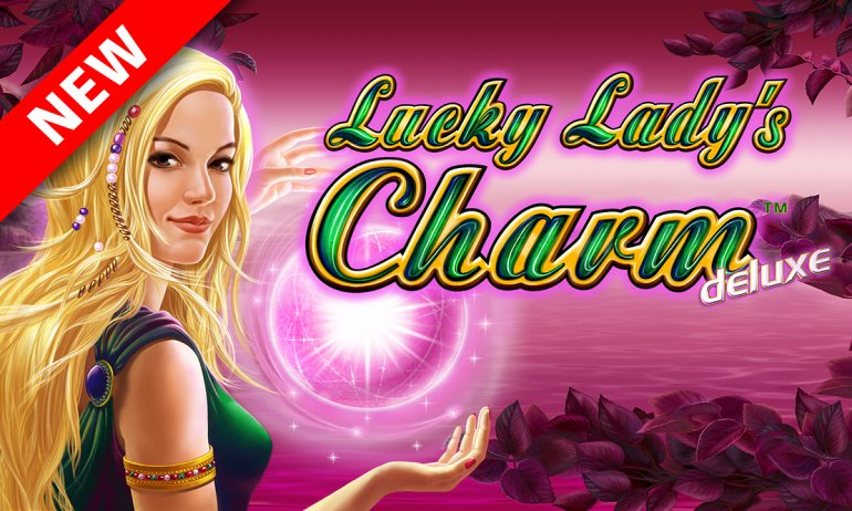 Lucky Lady Charm Tricks