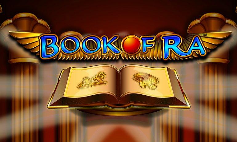Book of Ra™ | NOVOMATIC