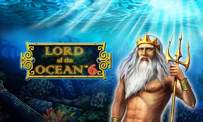 Lord Of Ozean