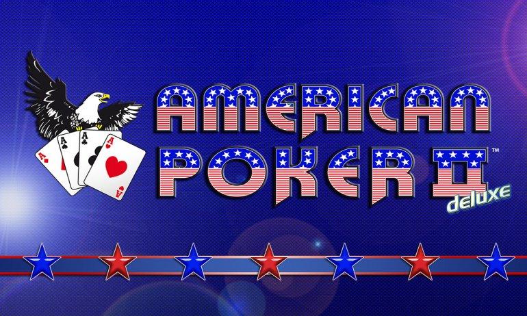 American Poker Deluxe